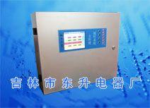 太阳能控制系统综合控制箱